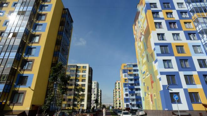 Лучшие строители Ломоносовского района получили награды