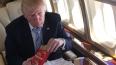 Блогеры смеются над Трампом, устроившим праздничный ...