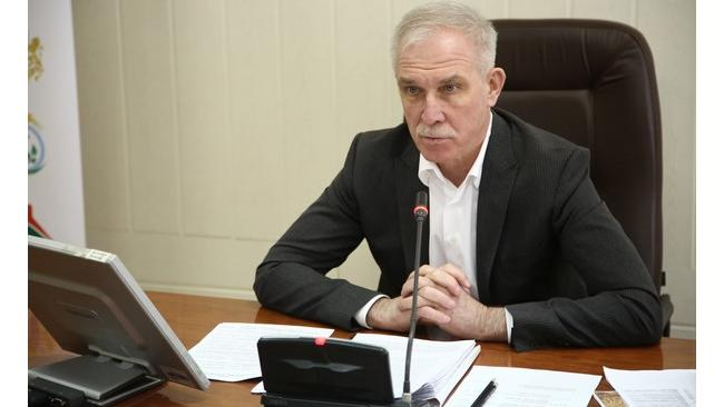 Губернатор Ульяновской области подал в отставку, чтобы избираться в Госдуму