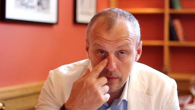 Олег Третьяков подал в суд на ПитерТВ из-за статьи о накрутках трафика