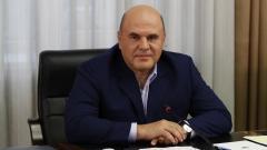 Мишустин: эксперты предупреждают о рисках ухудшения ситуации с COVID-19 в РФ