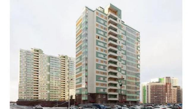SVP Group продает место под новое Кудрово