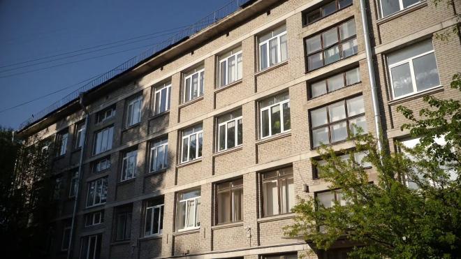 Школу на Шуваловском должны ввести в эксплуатацию к июню 2021 года