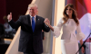Журналист NYT извинился перед Меланьей Трамп за проститутку