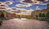 Пятница может стать самым жарким июльским днем в Петербурге