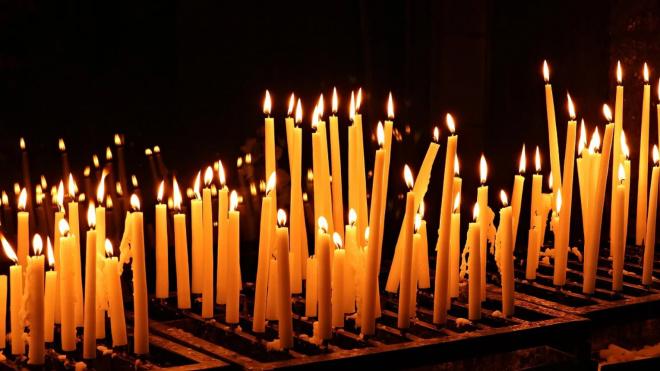 В РПЦ раскритиковали запрет петербургских властей посещать церкви