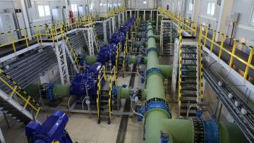 В этом году петербуржцы задолжали за воду почти миллиард рублей