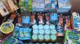 В Петербурге за май выдали 224 тысячи продуктовых ...