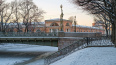Петербург ожидает еще больше снега 5 января