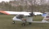 В Башкирии легкомоторный самолет упал в озеро: двое погибших