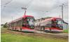 Три трамвайных маршрута изменятся из-за ремонта на проспекте Энгельса