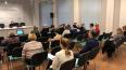 В Петербурге обсудили диверсификацию в городах Ленобласт...