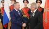 В Смольном лучшим петербуржцам вручили государственные награды