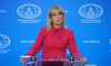 Захарова: нет сил читать про обвинения россиян