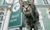 Эрмитажные коты признаны мировой достопримечательностью