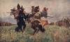 Из нового учебника истории исчезнет татаро-монгольское иго