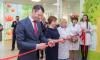 В Красносельском районе открыли современную детскую поликлинику