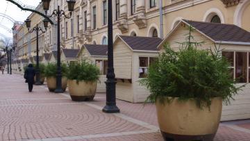 """Большинство инициатив на конкурс """"Твой бюджет ― 2021"""" связаны с благоустройством скверов и зон отдыха"""