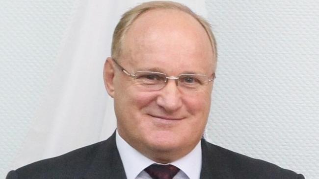 Александр Беглов принял отставку Владимира Кириллова с поста вице-губернатора Петербурга