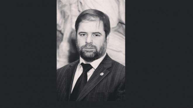 В Петербурге умер экс-ректор академии Штиглица Александр Пальмин