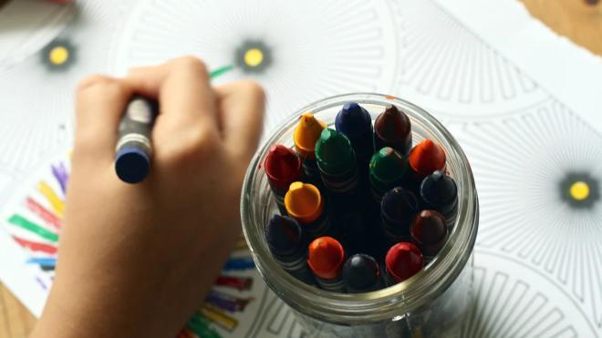 Власти Петербурга определили плату за детский сад в 2021 году