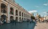 Гостиный двор Петербурга ждет реконструкция