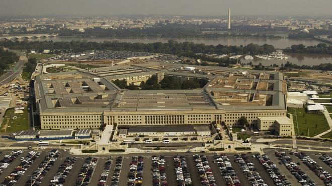 В Пентагоне заявили, что США никогда не хотели бы воевать с Китаем