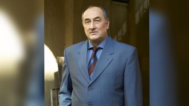 Скончался народный артист России Борис Клюев