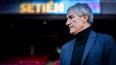 """Главный тренер """"Барселоны"""" хочет выиграть Лигу чемпионов ..."""