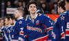 Защитник СКА Артём Зуб переходит в НХЛ