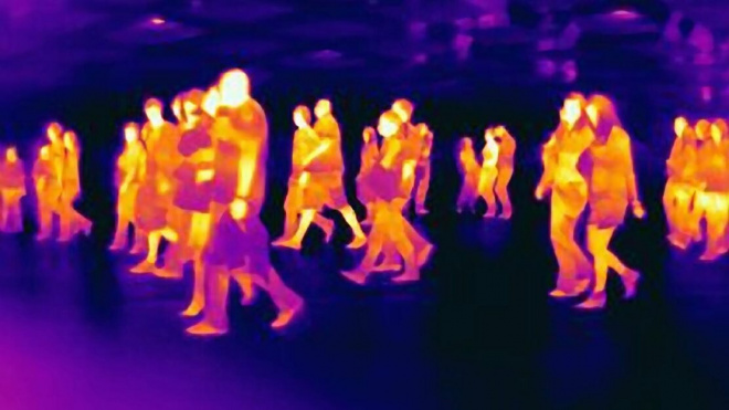 В Ленобласти на блокпостах могут появится сотрудники ГИБДД с тепловизорами