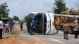 ДТП в Таиланде: ранены более 20 россиян, ехавших кататьс...