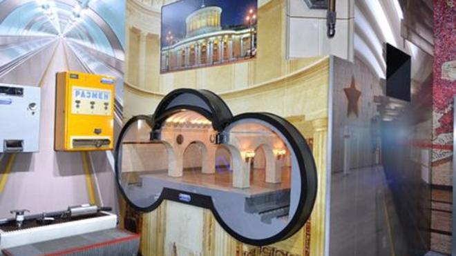 В Центральном музее железнодорожного транспорта открылся зал метрополитена