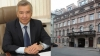 Владимир Абраменко ушел с поста главы комитета по ...