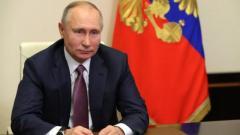 Путин выделил преимущества российской медицины в ситуации с пандемией