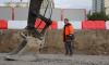 Полуторакилометровый участок Токсовского шоссе в Мурино будет расширен до четырех полос