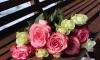 Романтичный вор из Казани украл в магазине букет для любимой