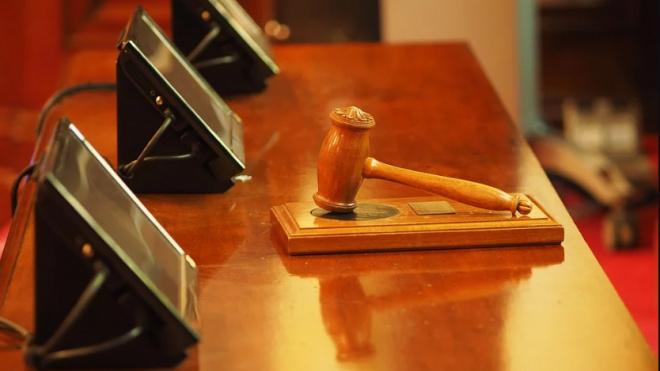 Суд на год ограничил свободу петербурженке, сбившей мотоциклиста