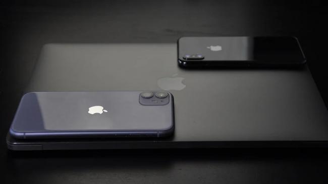 Apple начала набирать инженеров для разработки 6G-сетей