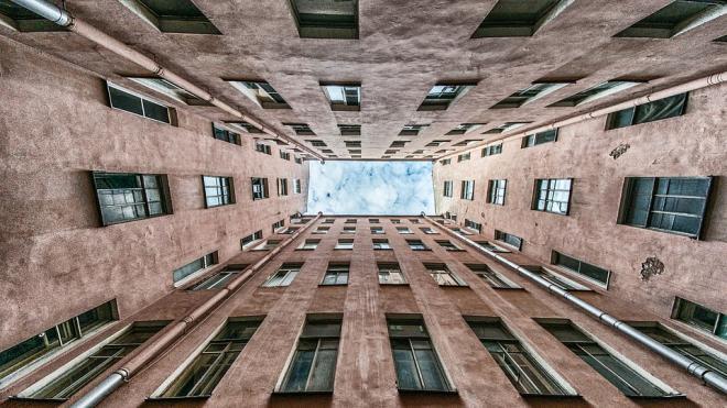 В 2021 году в Петербурге расселят 1,4 тысячи коммунальных квартир