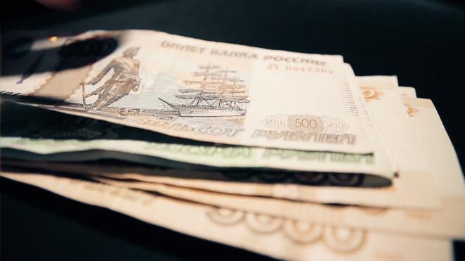 В Петербурге раскрыли офис теневых банкиров