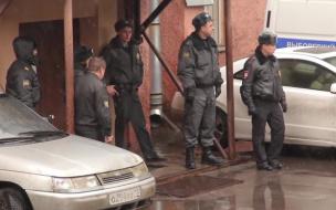 В Невском районе нашли мумию пенсионерки