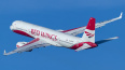 В Челябинске задержали рейс в Турцию из-за попадания ...