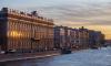 Навигацию по рекам и каналам для некоторых судов в Петербурге откроют 9 апреля