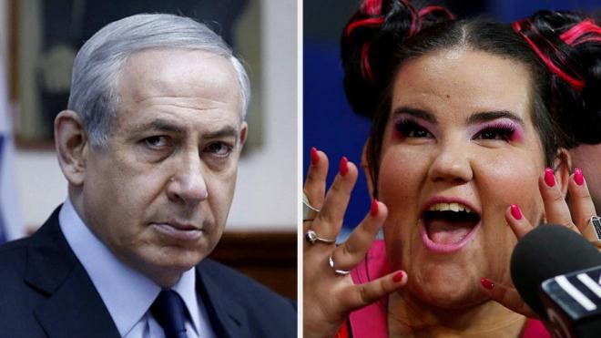 """Оргкомитет """"Евровидения"""" призвал фанатов не торопиться брать билеты в Израиль"""