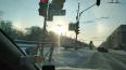 В Санкт-Петербурге заметили редкое погодное явление гало