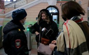На ж/д вокзале Выборга проверили соблюдение санитарных требований