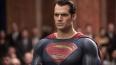 Генри Кавилл может вернуться к роли Супермена