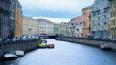 В субботу в Петербурге будет гололедица и мокрый снег