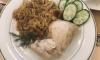 Депутат Госдумы попытался развенчать миф о дешевизне еды в парламентской столовой